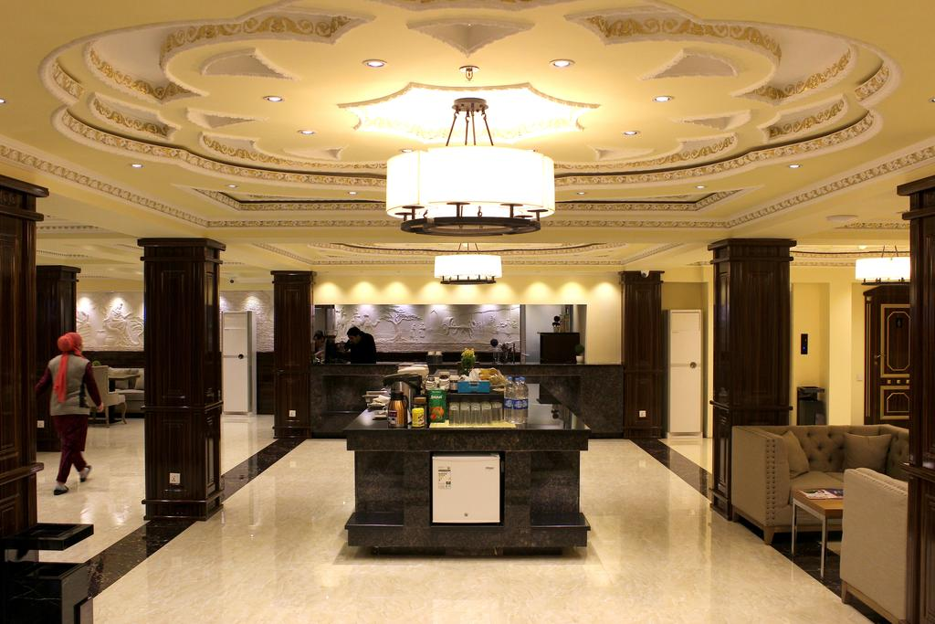 Гостиница Атлас