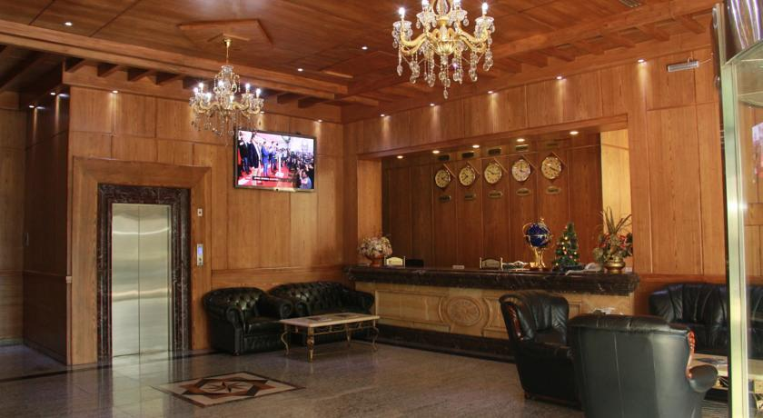 Гостиница Taj Palace