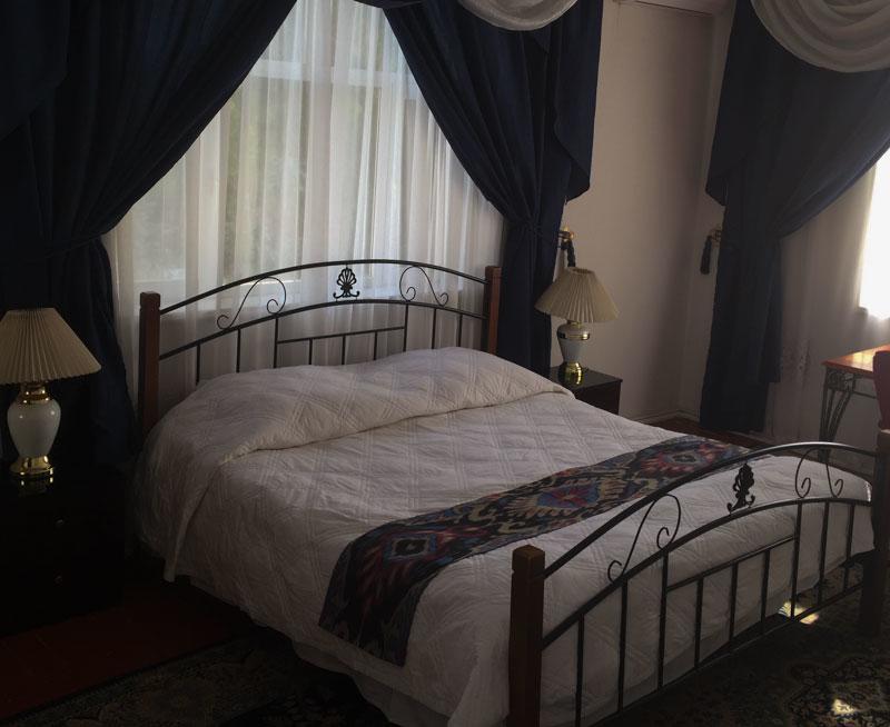 Гостевой дом Мариан