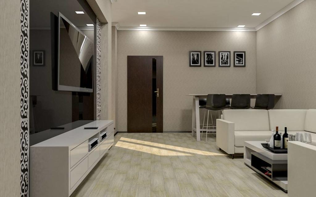 Rohat Apartaments