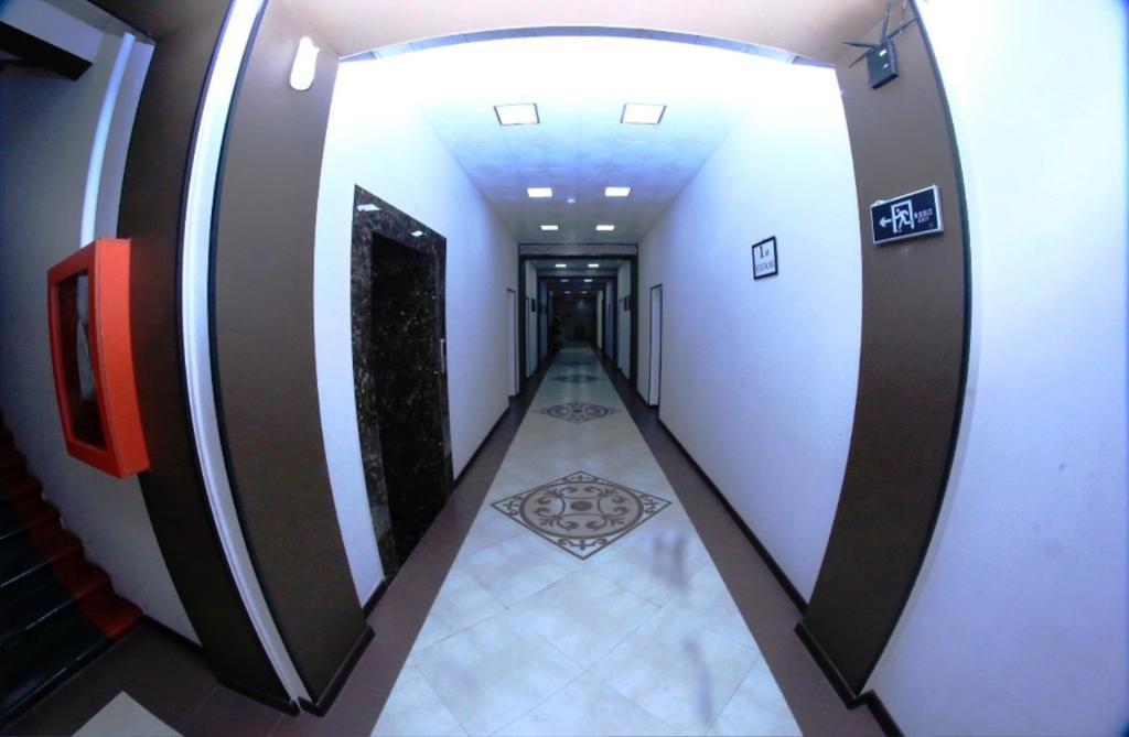 Гостиница Rohat Hotel