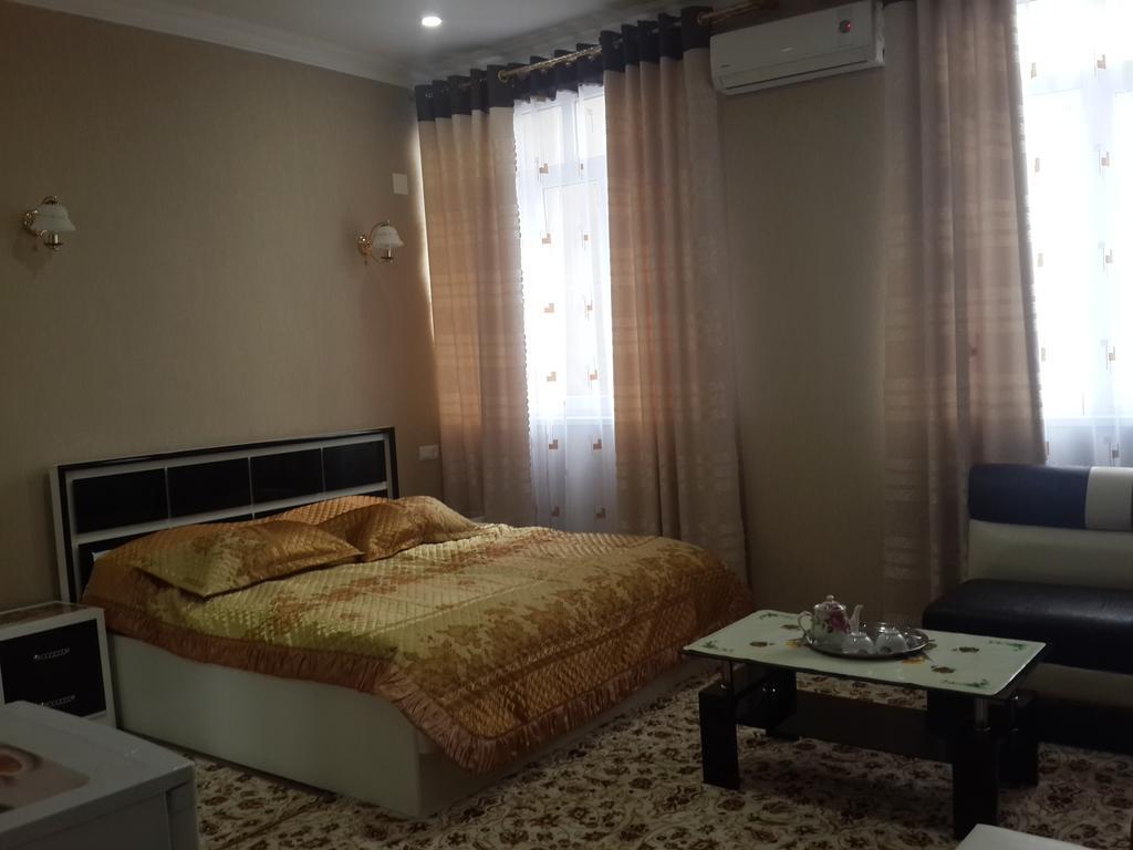 Гостиница Умариен