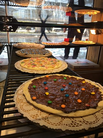 Белла пицца